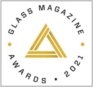 NGA Glass Magazine 2021 Awards